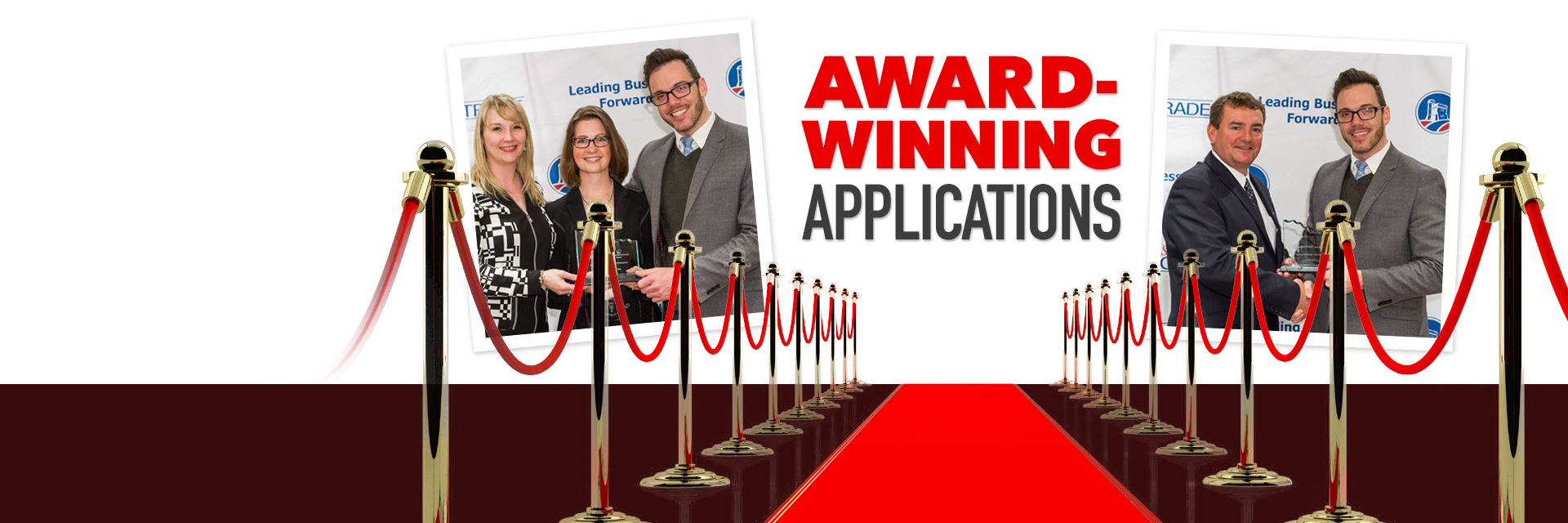 Award-Winning Applications: Dc Style