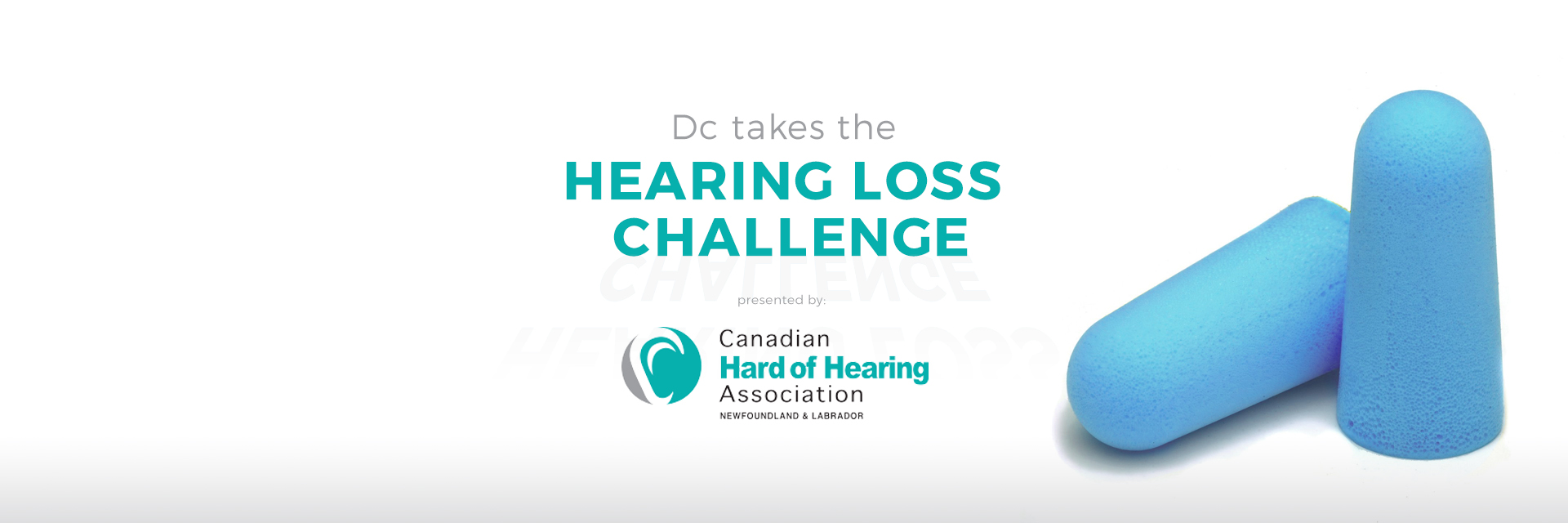 What's the Sense? Dc Takes the Hearing Challenge