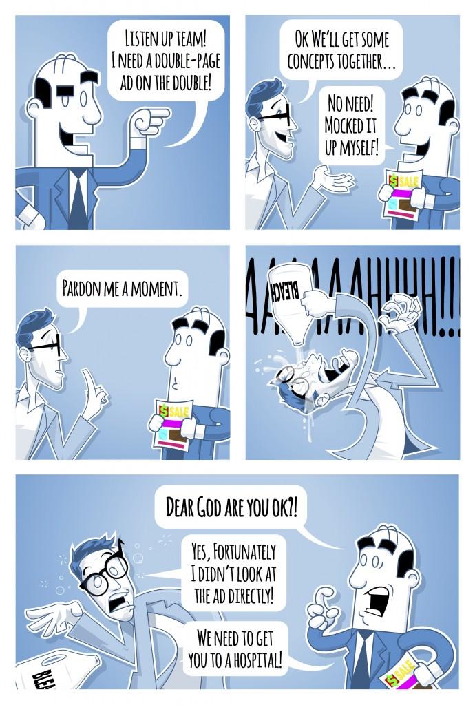 Cartoon-Blog 2 - Colour Theory V02