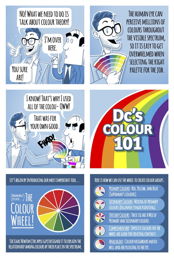 Cartoon-Blog 2 - Colour Theory V03