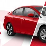 Honda Exchange Program | DcDesignHouse.ca