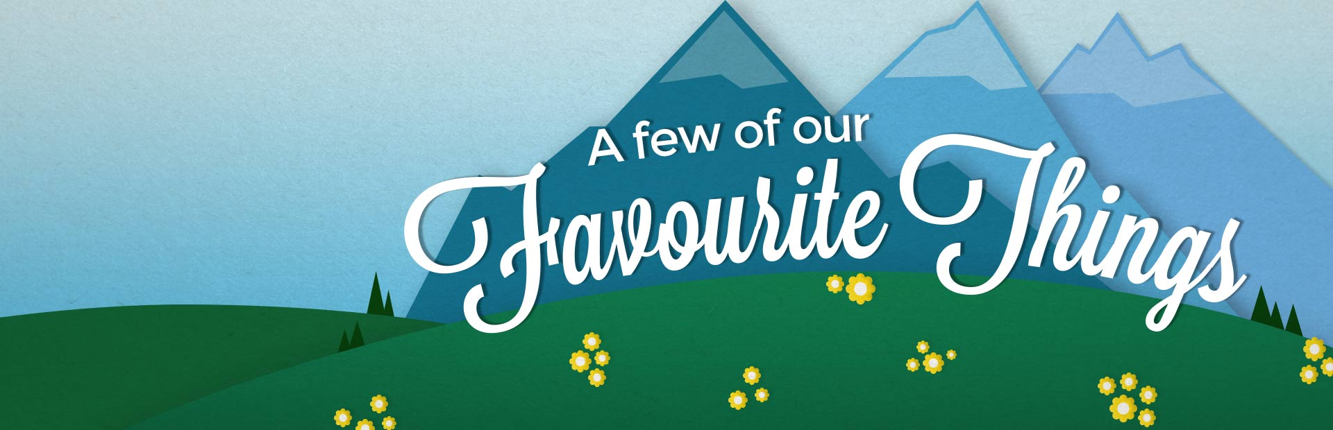 Dc Presents: Our May Faves, Curated Just for You