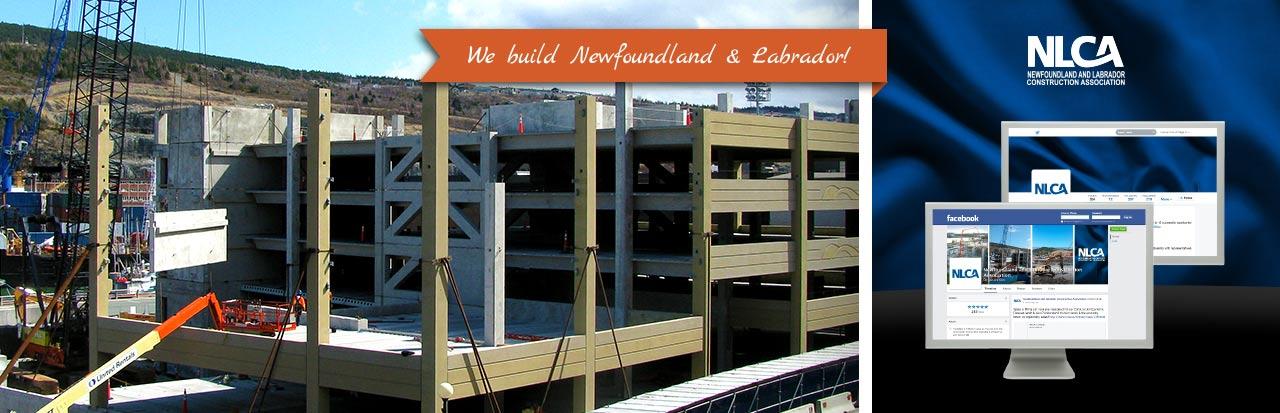 NLCA Builds Newfoundland & Labrador