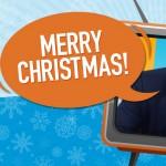 Christmas ads blog header