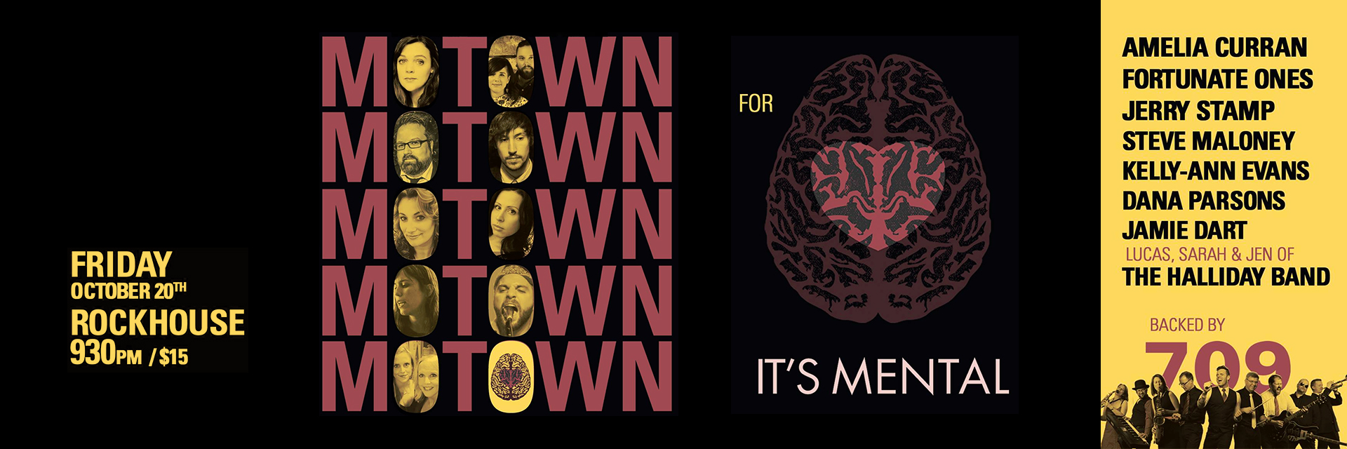 Motown For It's Mental: Vol. 2