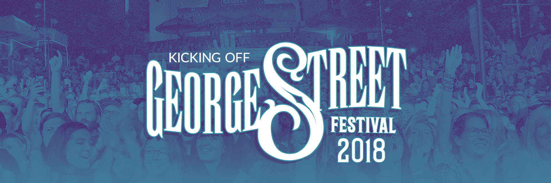 Dc Blogs: Kicking off George Street Fest 2018!