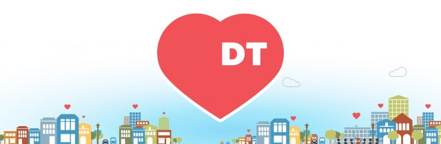 Dc Presents: Love Downtown!