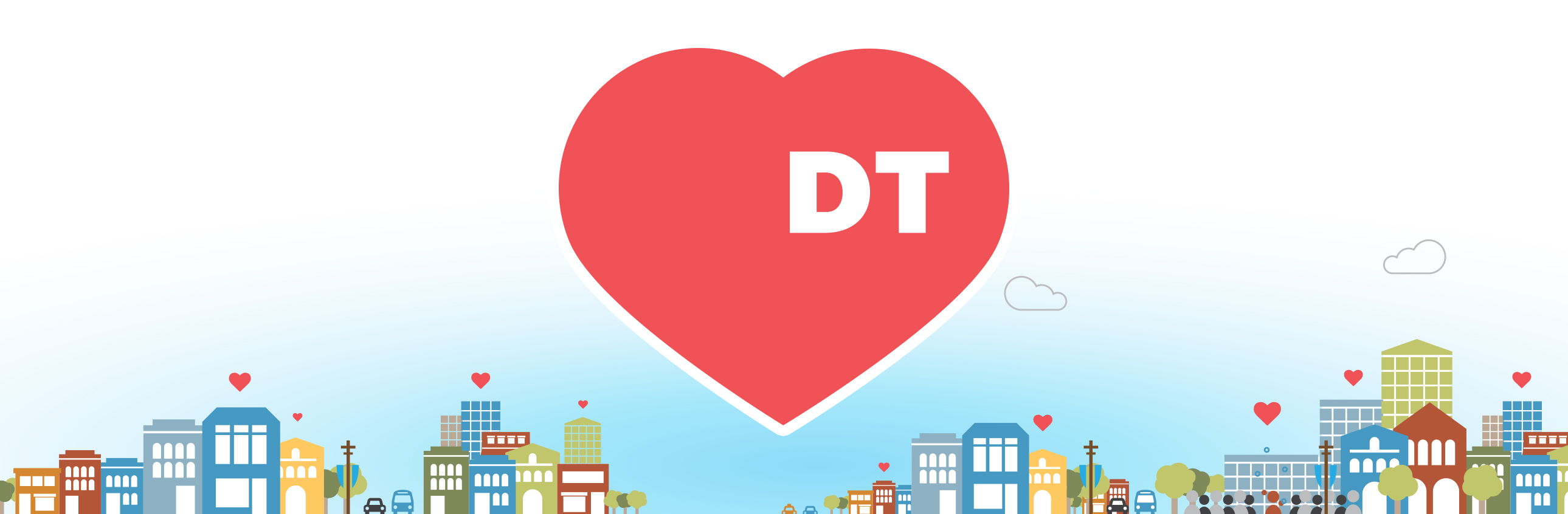 Dc Presents: Love Downtown!