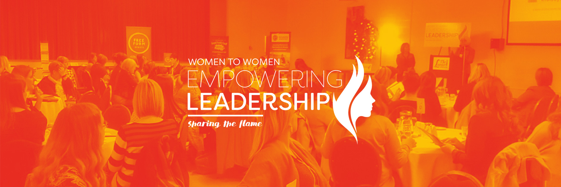 Women to Women: Empowering Leadership