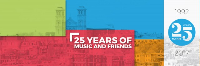 25 Years of Music and Friends