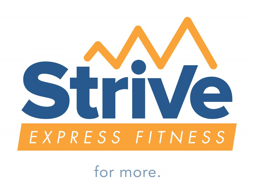 StriveExpress Fitness