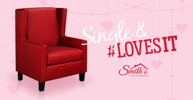 Single & #LovesIt