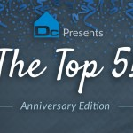 Top 5 Series | DcDesignHouse.ca