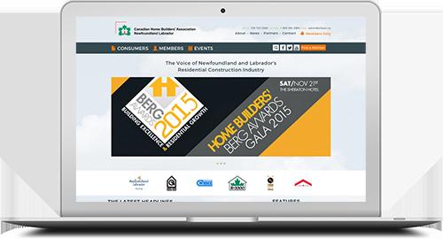 CHBA-NL | DcDesignHouse.ca