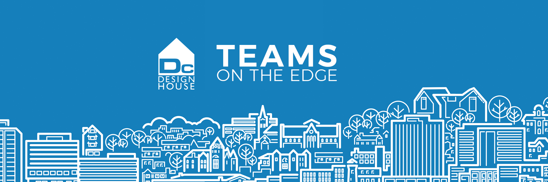 Dc Presents: Teams on the Edge, Episode 3: Sarah Halliday, Project Manager