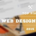 Web Design Trends of 2015 | DcDesignHouse.ca