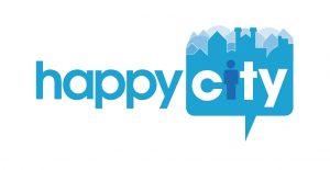 Happy City New Logo