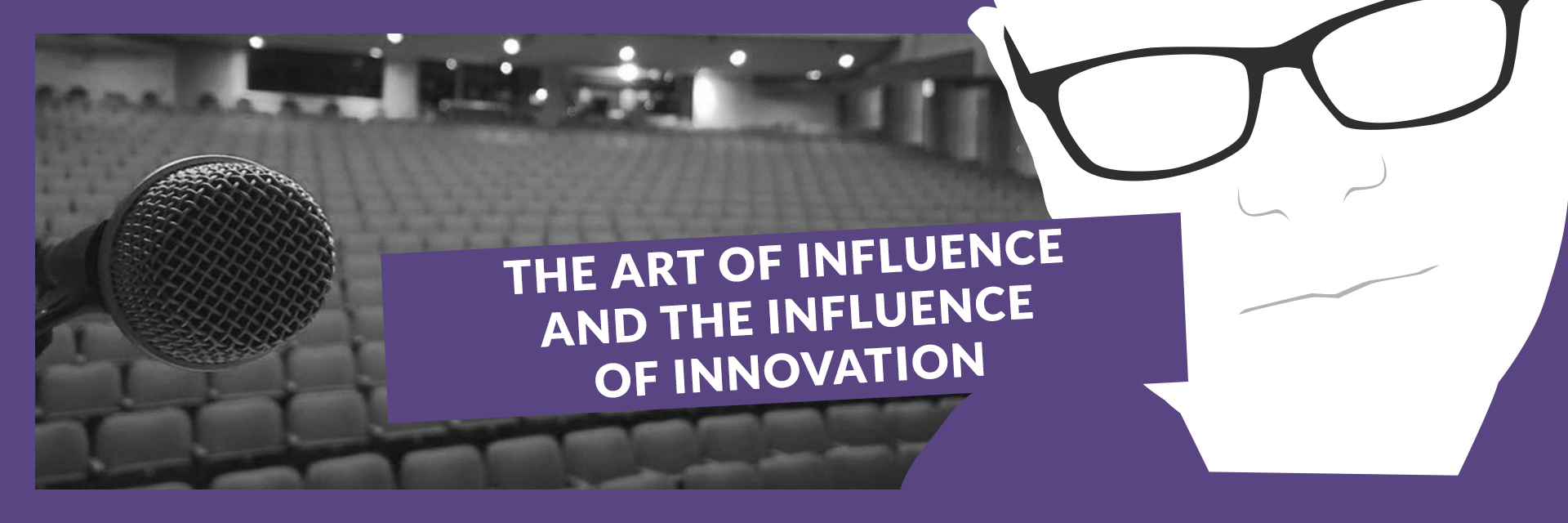 The Art of Influence and the Influence of Innovation