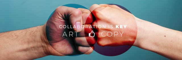 Collaboration is Key