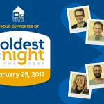 Donate to our Coldest Night of the Year
