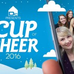 Cup of Cheer Blog Banner