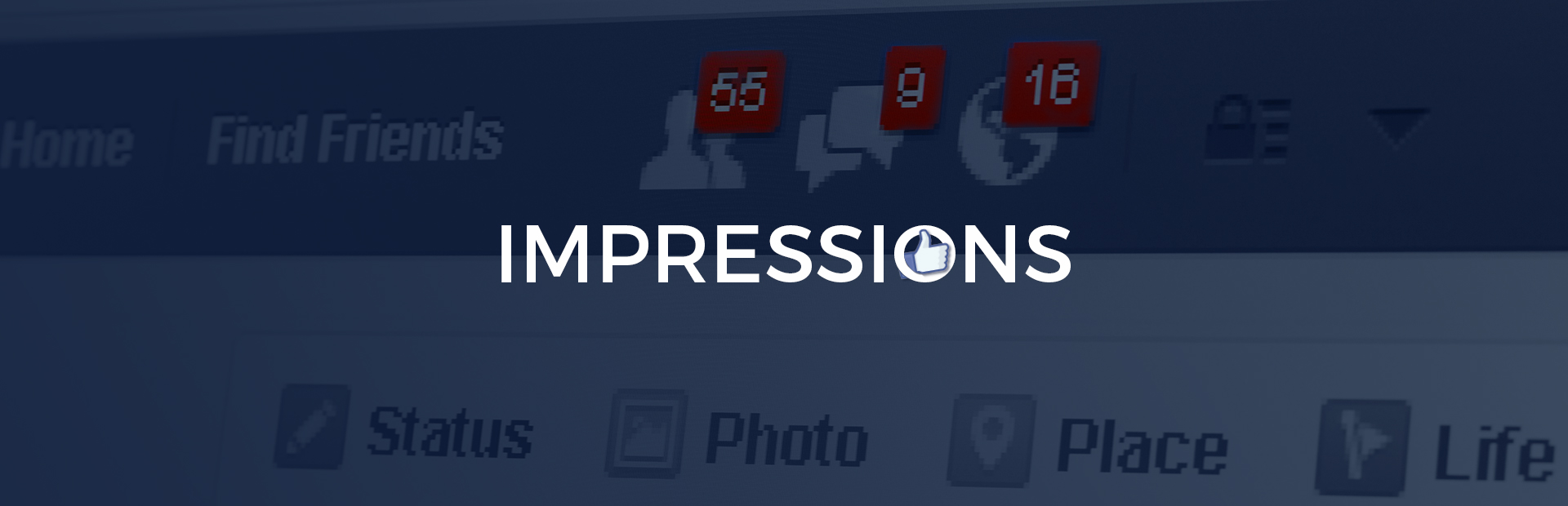 The Power of Impression