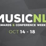MusicNL 2015 | DcDesignHouse.ca