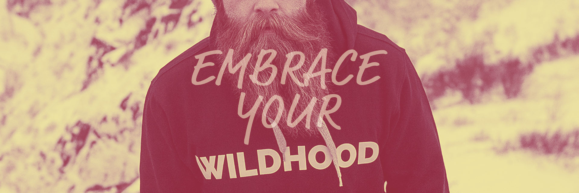 Embrace your Wildhood