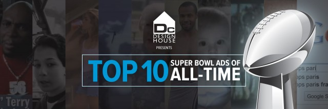Top 10 Super Bowl Ads of All-Time