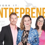 Cast of Entrepreneur NL