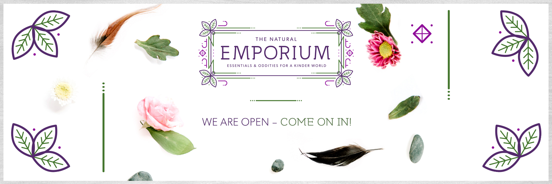 The Natural Emporium Launches in Churchill Square