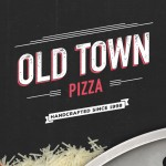 Old Town Pizza Party!
